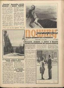 Nowiny Jeleniogórskie : magazyn ilustrowany ziemi jeleniogórskiej, R. 12, 1969, nr 31 (582)
