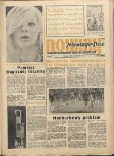 Nowiny Jeleniogórskie : magazyn ilustrowany ziemi jeleniogórskiej, R. 12, 1969, nr 35 (586)