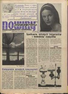 Nowiny Jeleniogórskie : magazyn ilustrowany ziemi jeleniogórskiej, R. 12, 1969, nr 44 (595)