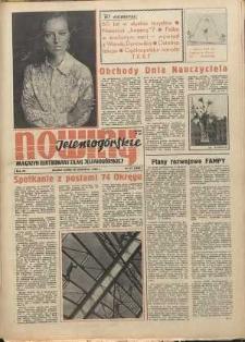 Nowiny Jeleniogórskie : magazyn ilustrowany ziemi jeleniogórskiej, R. 12, 1969, nr 47 (598)