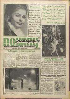 Nowiny Jeleniogórskie : magazyn ilustrowany ziemi jeleniogórskiej, R. 12, 1969, nr 51/52 (602/603)
