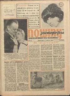 Nowiny Jeleniogórskie : magazyn ilustrowany ziemi jeleniogórskiej, R. 13, 1970, nr 24 (627)
