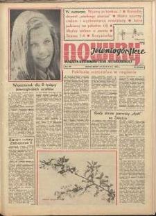 Nowiny Jeleniogórskie : magazyn ilustrowany ziemi jeleniogórskiej, R. 13, 1970, nr 26! (629!)
