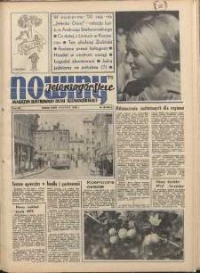 Nowiny Jeleniogórskie : magazyn ilustrowany ziemi jeleniogórskiej, R. 13, 1970, nr 28 (631)