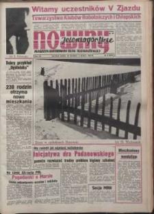 Nowiny Jeleniogórskie : magazyn ilustrowany ziemi jeleniogórskiej, R. 7, 1964, nr 9 (309)