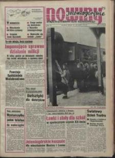 Nowiny Jeleniogórskie : magazyn ilustrowany ziemi jeleniogórskiej, R. 7, 1964, nr 12 (312)