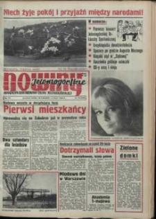 Nowiny Jeleniogórskie : magazyn ilustrowany ziemi jeleniogórskiej, R. 7, 1964, nr 18 (318)