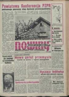 Nowiny Jeleniogórskie : magazyn ilustrowany ziemi jeleniogórskiej, R. 7, 1964, nr 20 (320)