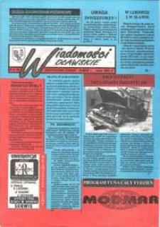 Wiadomości Oławskie, 1992, nr 12+1 (29)