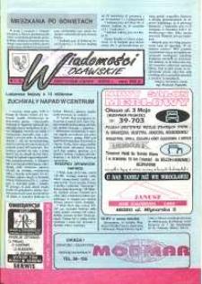 Wiadomości Oławskie, 1992, nr 16 (32)