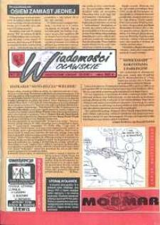 Wiadomości Oławskie, 1992, nr 17 (33)