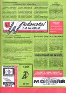Wiadomości Oławskie, 1992, nr 18 (34)