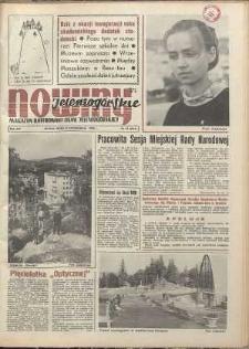 Nowiny Jeleniogórskie : magazyn ilustrowany ziemi jeleniogórskiej, R. 13, 1970, nr 41 (644)