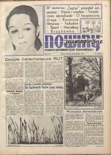 Nowiny Jeleniogórskie : magazyn ilustrowany ziemi jeleniogórskiej, R. 13, 1970, nr 44 (647)