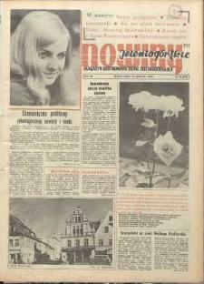 Nowiny Jeleniogórskie : magazyn ilustrowany ziemi jeleniogórskiej, R. 13, 1970, nr 47 (650)