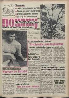 Nowiny Jeleniogórskie : magazyn ilustrowany ziemi jeleniogórskiej, R. 7, 1964, nr 23 (323)