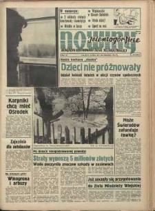 Nowiny Jeleniogórskie : magazyn ilustrowany ziemi jeleniogórskiej, R. 7, 1964, nr 34 (334)