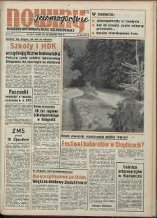 Nowiny Jeleniogórskie : magazyn ilustrowany ziemi jeleniogórskiej, R. 7, 1964, nr 50 (350)