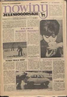 Nowiny Jeleniogórskie : magazyn ilustrowany, R. 16!, 1974, nr 1 (806)