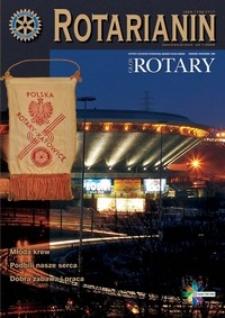 Rotarianin, 2006, nr 1