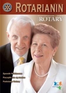 Rotarianin, 2007, nr 4