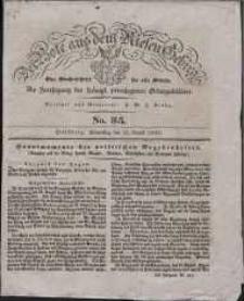 Der Bote aus dem Riesen-Gebirge: eine Wochenschrift für alle Stände, R. 31, 1843, nr 35