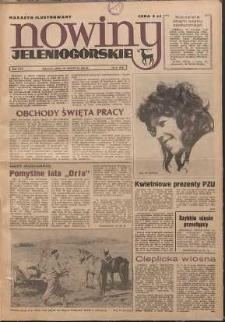 Nowiny Jeleniogórskie : magazyn ilustrowany, R. 16!, 1974, nr 17 (822)