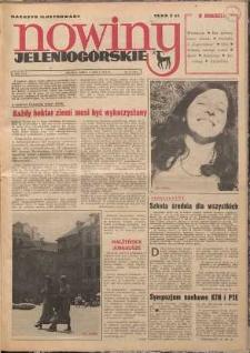 Nowiny Jeleniogórskie : magazyn ilustrowany, R. 16!, 1974, nr 27 (832)