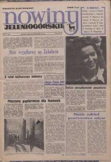 Nowiny Jeleniogórskie : magazyn ilustrowany, R. 16!, 1974, nr 47 (852)