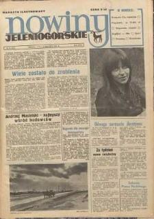 Nowiny Jeleniogórskie : magazyn ilustrowany, R. 17, 1974, nr 50 (855)