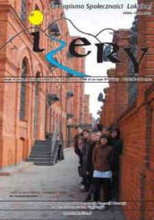 Izery : czasopismo społeczności lokalnej, 2011, nr 23 (marzec/kwiecień)