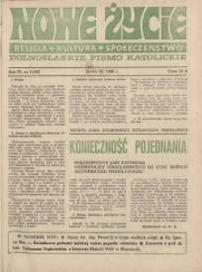 Nowe Życie, 1986, nr 5 (68)