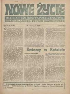 Nowe Życie, 1986, nr 18 (81)