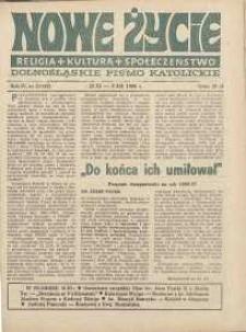 Nowe Życie, 1986, nr 24 (87)