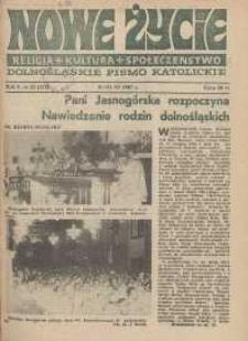 Nowe Życie, 1987, nr 23 (112)