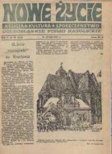Nowe Życie, 1987, nr 25 (114)