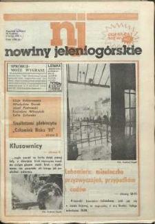 Nowiny Jeleniogórskie : tygodnik społeczny, [R. 35], 1992, nr 6 (1662!)