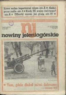 Nowiny Jeleniogórskie : tygodnik społeczny, [R. 34], 1991, nr 37 (1648)