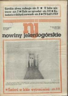 Nowiny Jeleniogórskie : tygodnik społeczny, [R. 34], 1991, nr 45 (1656)
