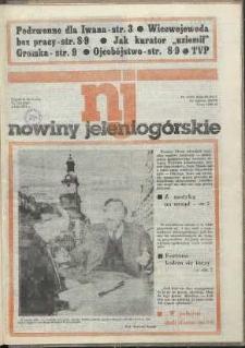Nowiny Jeleniogórskie : tygodnik społeczny, [R. 34], 1991, nr 49 (1660)