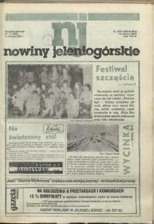 Nowiny Jeleniogórskie : tygodnik społeczny, [R. 35], 1992, nr 14 (1670!)