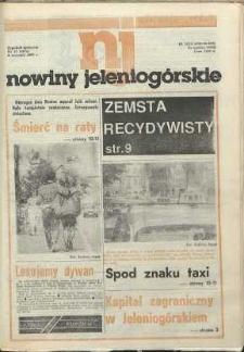 Nowiny Jeleniogórskie : tygodnik społeczny, [R. 35], 1992, nr 15 (1671!)