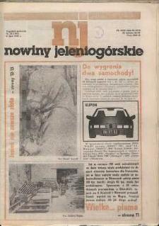 Nowiny Jeleniogórskie : tygodnik społeczny, [R. 35], 1992, nr 28 (1682!)