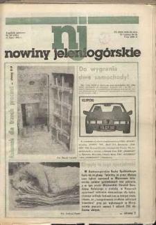 Nowiny Jeleniogórskie : tygodnik społeczny, [R. 35], 1992, nr 29 (1683!)