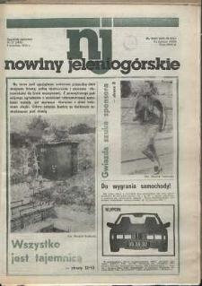 Nowiny Jeleniogórskie : tygodnik społeczny, [R. 35], 1992, nr 37 (1691!)