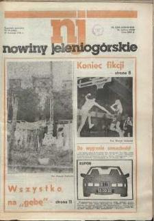 Nowiny Jeleniogórskie : tygodnik społeczny, [R. 35], 1992, nr 38 (1692!)