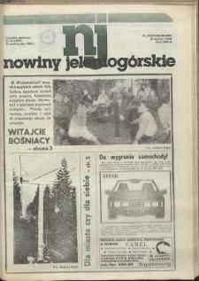 Nowiny Jeleniogórskie : tygodnik społeczny, [R. 35], 1992, nr 43 (1697!)