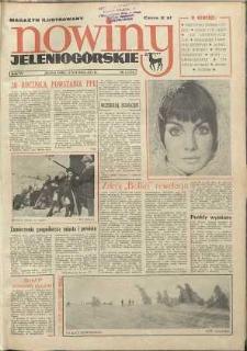 Nowiny Jeleniogórskie : magazyn ilustrowany ziemi jeleniogórskiej, R. 15, 1972, nr 2 (713)