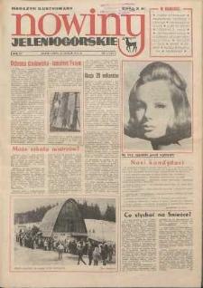 Nowiny Jeleniogórskie : magazyn ilustrowany ziemi jeleniogórskiej, R. 15, 1972, nr 8 (719)
