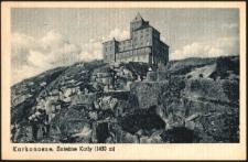 Karkonosze, Śnieżne Kotły (1490 m) [Dokument ikonograficzny]